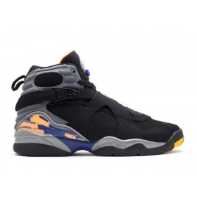 Air Jordan 8 Retro (Gs) 'Phoenix Suns' Sell At a Discount 45%