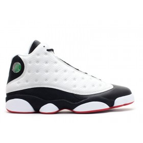Air Jordan Retro 13 'He Got Game' With Reliable Quality