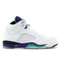 Air Jordan 5 Retro Ls 'Grape' 57% Off-20