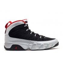 Air Jordan 9 Retro 'Johnny Kilroy' At a Discount Unpopularity-20