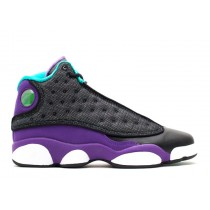 Girls Air Jordan 13 (Gs) With Reliable Quality-20